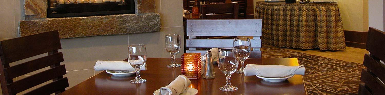 TR's Restaurant: A Favorite among Lake George restaurants